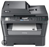 Brother MFC-7460DN - Multifunctional Printer (laser)
