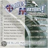 Blues Matters Sampler 1
