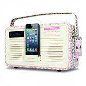 View Quest Emma Bridgewater Retro DAB+ Radio Lightning - Sampler