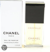Chanel Cristalle for Women - 35 ml - Eau de Parfum