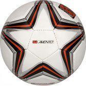 Voetbal - Maro-T2 - Rood (maat - 5)