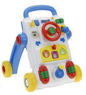 Loopwagen voor baby's met licht en geluid
