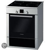 Bosch HCE748453 - Inductie  Fornuis