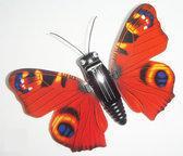Weico Vlinder met Zonne-energie