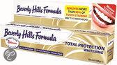 Beverly Hills Tandp Original Natural White - 125 ml - Tandpasta