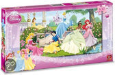 Disney Puzzle Wide Screen Princesses