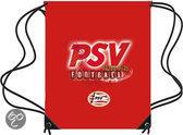 PSV Zwemtas - Rood