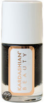 Kardashian Beauty Mixed Metals - Iron Ore - Zwart - Nagellak