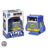 Funko: Vinyls Cubed DC Universe - Blue Batman