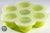 Béaba - Multi-portions voor diepvries - Groen