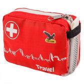 Salewa First Aid Kit EHBO doos Travel rood