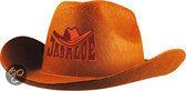 Jabaloe cowboyhoed