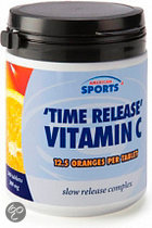 American Sports Vitamine C 500 Mg - 240 Tabletten