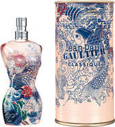 Jean Paul Gaultier edtv summer (2013) - 100ml – Eau de toilette