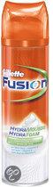 Gillette Fusion Gevoelige Huid - 250ml - Scheerschuim