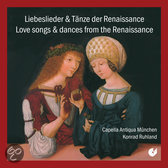 Love Songs & Dances From
