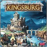 Kingsburg Board Game
