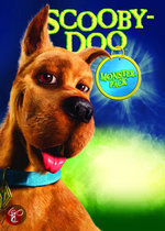 Scooby-Doo: Monster Pack