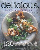Delicious. Het kookboek!