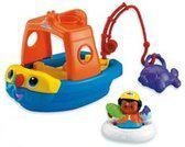Fisher-Price Little People Splish Splash Boot