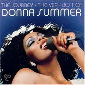 The Journey - The Very Best Of Donna Summer