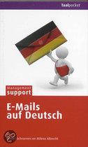 E-mails in Deutsch