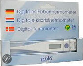 Scala Digitale Thermometer