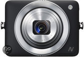 Canon PowerShot N Zwart
