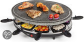 DOMO Steengrill/Racletteset DO9058G