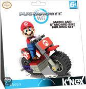 K'NEX Mario Kart Wii Bike - Mario
