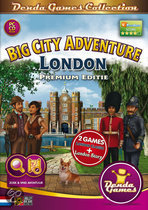 Big City Adventure: London Story + London - Premium Edition