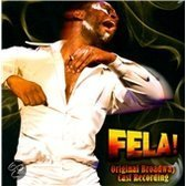 Fela ! Original Broadway Cast Recor