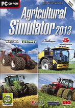 Foto van Agricultural Simulator 2013