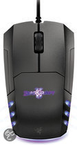 Razer Spectre Starcraft II: Heart of the Swarm Gaming Muis