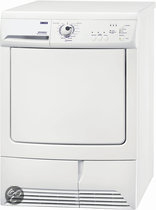 Zanussi Wasdroger ZTE273