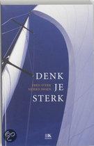 Books for Singles / Psychologie / Zelfvertrouwen / Denk je sterk en denk je zeker