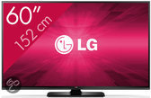 LG 60PB660V - Plasma tv - 60 inch - Full HD - Smart tv