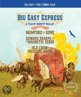 Mumford & Sons / Edward Sharpe - Big Easy Express (Blu-ray+Dvd)