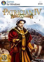 Patrician 4, Rise of Dynasty