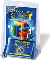 ThinkFun Brainteasers - Gordian's Knot