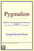 Pygmalion (Webster's Chinese-Simplified