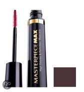 Max Factor Masterpiece - Black/Brown - Mascara