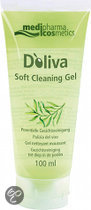 Doliva Olijf Cleansing Milk