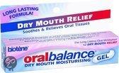 Biotene Oralbalance Gel - 50 gr - Mondgel