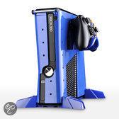 Foto van Xbox 360 Vault Blue