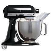KitchenAid Artisan Keukenmachine 5KSM150PSEOB - Zwart