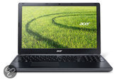 Acer Aspire E1 572P-34014G50Mnkk - Touch Laptop