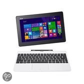 Asus Transformer Book T100TAF-DK005B - Hybride Laptop Tablet