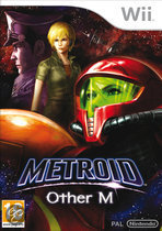 Foto van Metroid: Other M