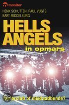 Hells Angels In Opmars Motorclub Of Misd